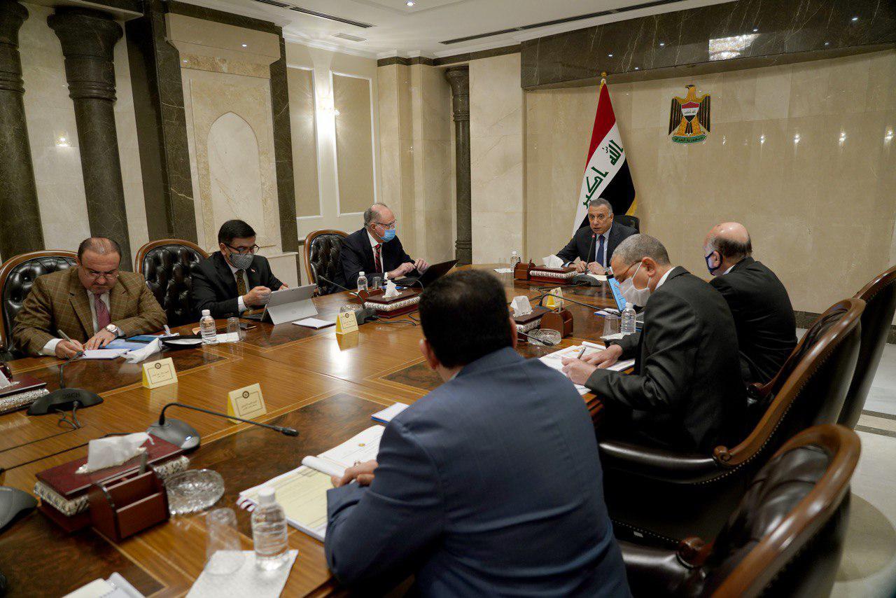 المجلس الوزاري للامن الوطني يعلن انجاز اجراءات فتح سجن بابل